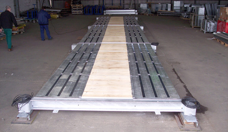 Mobile-LKW-Waage-Mobil-05-Stahl-Mittenabdeckung-Holz